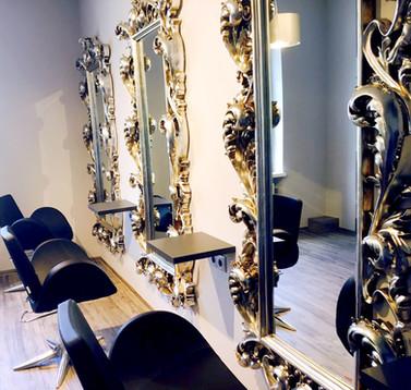 Sisters Beauty Salon