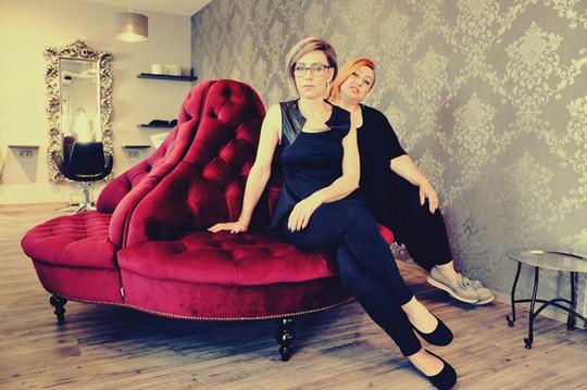 Sisters Beauty Salon Nurcan und Sevcan