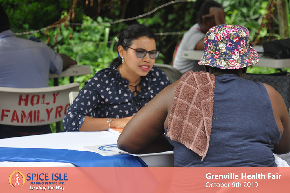 Grenville Health Fair