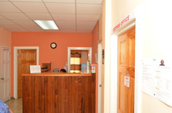 Grenville Sub Office----