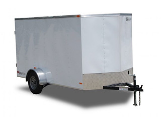 Cooking Autism's need for an enclosed trailer to support schools, programs and events.