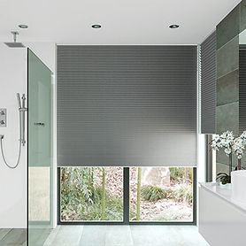 Plated Blinds