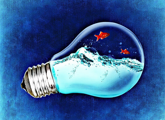 Creative Identity - The Art of Entrepreneurship