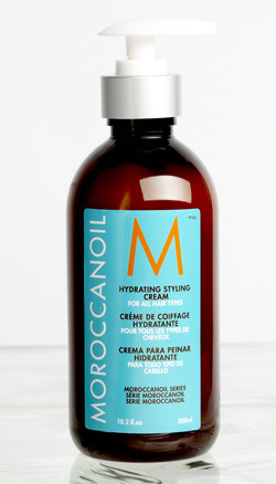 Moroccan Oil Hydrating Styling Cream