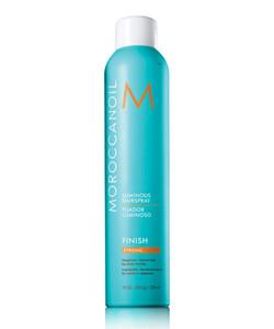 Moroccan Oil Luminous Hair Spray Strong