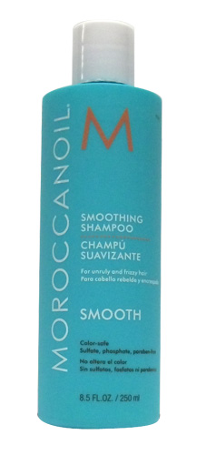 Moroccan Oil Smoothing Shampoo