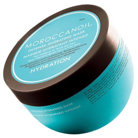 Moroccan Intense Hydrating Mask
