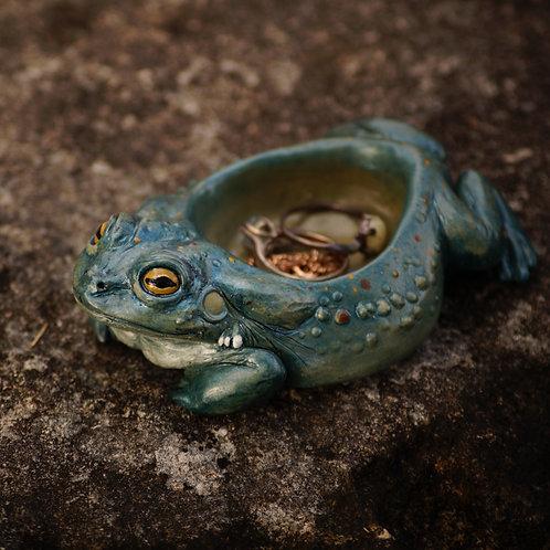 DIY Toad