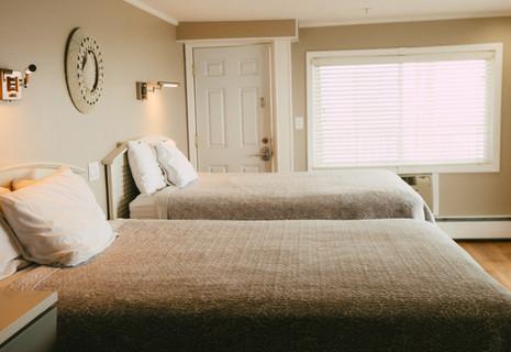Oceanfront 2 Queen Beds