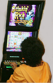 Why Do We Gamble?