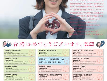 宮日新聞 折り込み広告