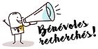 Clipart Bénévoles Recherchés !.png