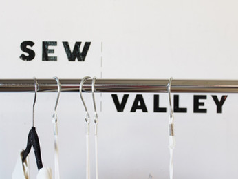 Founder Feature: Shailah Maynard of Sew Valley