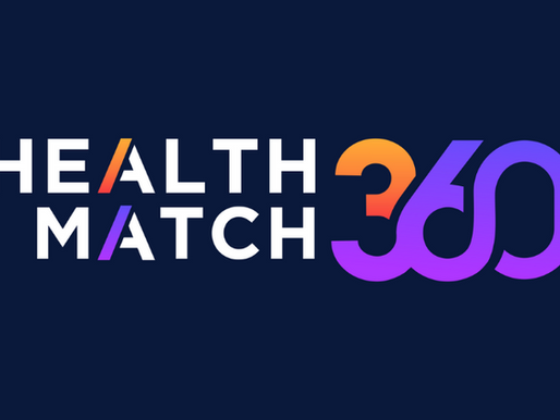 Founder Feature: Dr. Bailey Bryant of Health Match 360