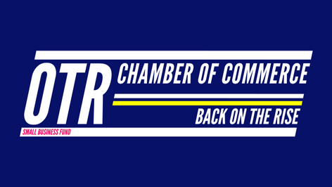 OTR Chamber - Back on the Rise