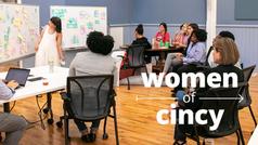 Women of Cincy