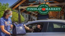 Findlay Market Shopping App