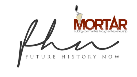 MORTAR Future History Now