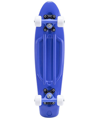 Круизер пластиковый RIDEX Ice 22''x6''