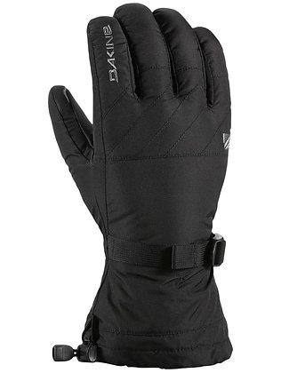 Перчатки Dakine TALON GLOVE 004 BLACK