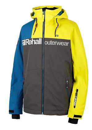 Куртка Rehall  CREAK-R yellow