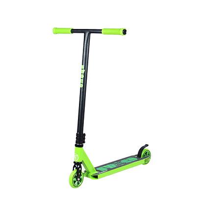 Самокат АТ Scooters Sword зеленый