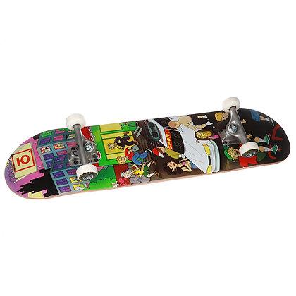 Скейтборд Юнион Megapolis 7,875x31,875