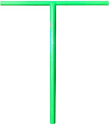 Руль Комета V2 Токсик