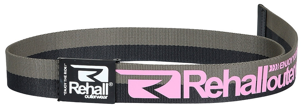 Ремень Rehall BELTZ-R bungee/black