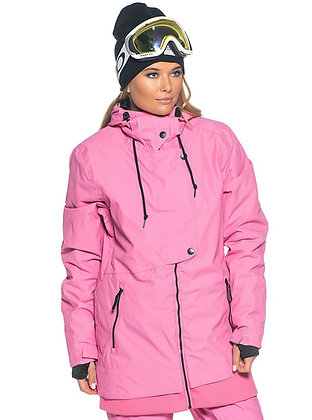 Куртка CLWR  POISE JACKET SHOCK PINK