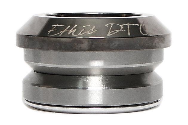 Рулевая Ethic headset basic - black chrome