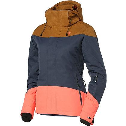 Куртка Rehall IliseeR perisian blue