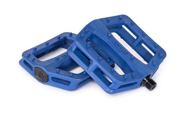 Педали Eclat Centric blue