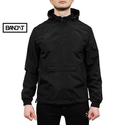 Анорак Bandit  Black
