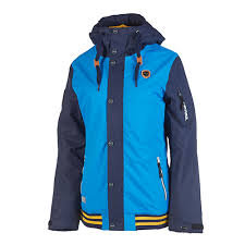 Куртка Rehall GRACE-R aqua blue