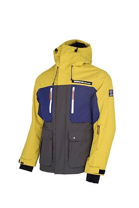 Куртка Rehall HAMPTON-R mustard