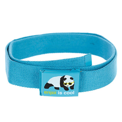 Ремень Enjoi Cool Web Belt turquoise