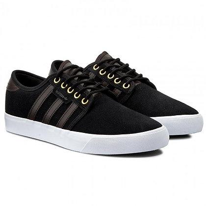 Кеды Adidas SB SEELEY CBLACK