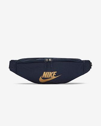 Сумка поясная Nike Sportswear Heritage blue
