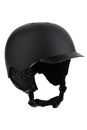 Шлем PRIME BLACK