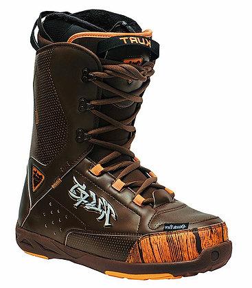 Ботинки Black Fire Kurt