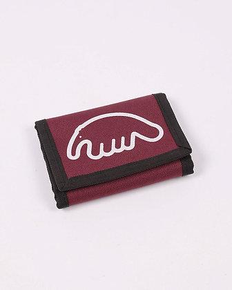 Кошелек Anteater wallet-Bordo