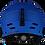 Thumbnail: Шлем Los Raketos SABOTAGE COBALT BLUE