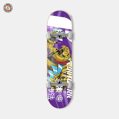 Скейтборд в сборе Footwork BEAR BEAST Размер 8 x 31.5