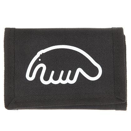 Кошелек Anteater wallet-black
