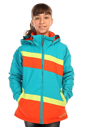 Куртка Burton GIRLS HART BOHMN/LIMADE/CLKWORK