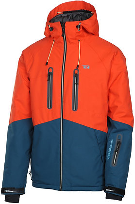 Куртка Rehall RAGE-R  tangerine