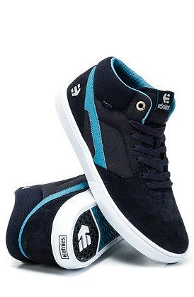 Кеды Etnies Rap Cm navy/blue 2