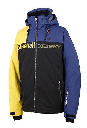 Куртка Rehall  CREAK-R mustard