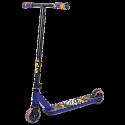 Самокат Tech Team DUKER 101 фиолетовый (2021)